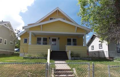 Residential Property for sale in 1006 W Spring St, Lewistown, MT, 59457