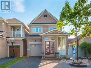 Single Family for sale in 46 CLOVER ST, Markham, Ontario