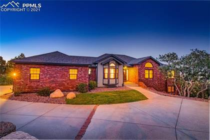Residential Property for sale in 4270 Star Ranch Road, Colorado Springs, CO, 80906