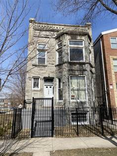 Residential Property for rent in 3320 West Monroe Street 1, Chicago, IL, 60624