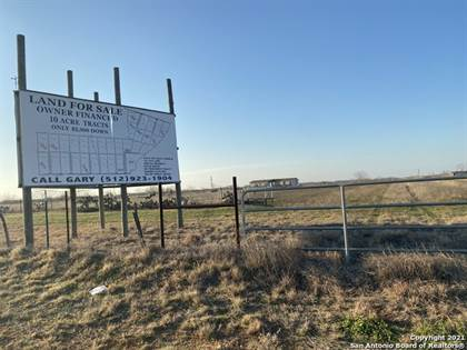 Lots And Land for sale in 8692 FM 140, Jourdanton, TX, 78026