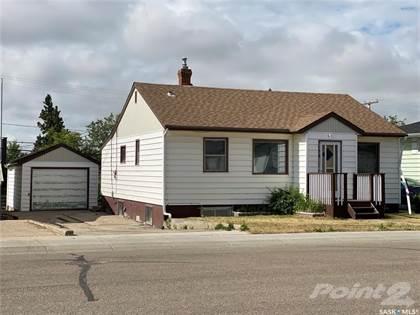 Residential Property for sale in 108 7th Avenue W, Biggar, Saskatchewan, S0K 0M0