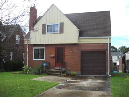 Residential Property for sale in 806 JOSEPH STREET, Greater East McKeesport, PA, 15137