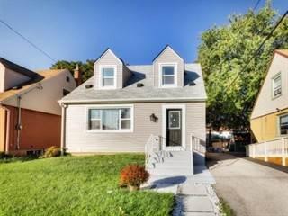 Single Family for sale in 35 GLENGROVE Avenue, Hamilton, Ontario, L8H1M9
