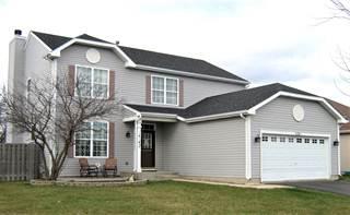 Single Family for sale in 321 Prairie Drive, Harvard, IL, 60033