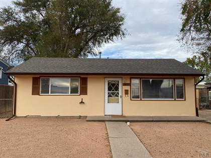 Residential Property for sale in 2601 Ontario St, Pueblo, CO, 81004