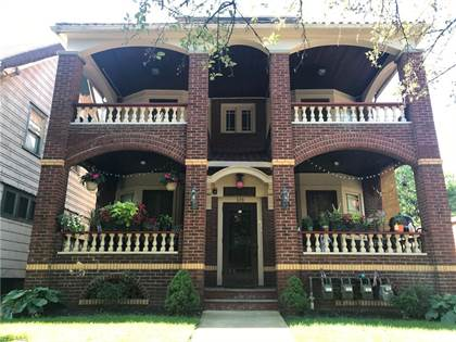 Multifamily for sale in 328 4th St, Elyria, OH, 44035