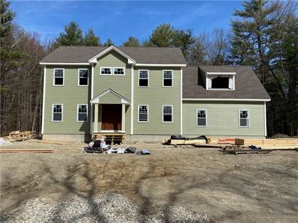 Residential Property for sale in 102 Knight Hill Road, Greater Cranston, RI, 02815