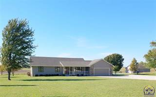 Single Family for sale in 15795 S Ratner RD, Overbrook, KS, 66524