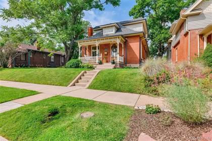 Residential Property for sale in 1725 S Grant Street, Denver, CO, 80210