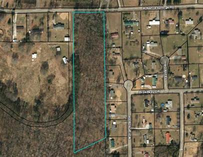 Lots And Land for sale in Nance Springs Road W, Dalton, GA, 30721