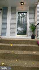 Townhouse for sale in 117 RIVERSIDE RUN DRIVE, Indian Head, MD, 20640