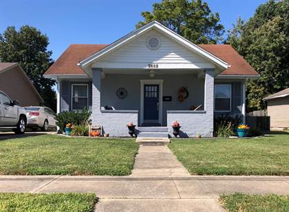 Residential Property for sale in 2602 Daviess st., Owensboro, KY, 42303