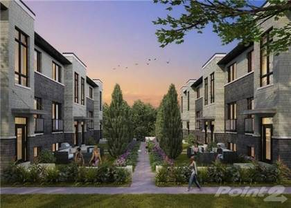 Residential Property for sale in 329 Carrville Rd, Lot #11, Richmond Hill, Ontario, L4C6E4