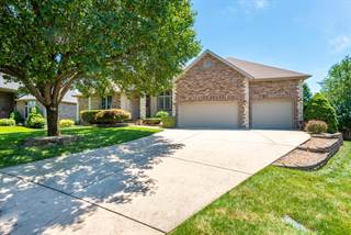 Single Family for sale in 820 East Sterling Ridge Court, Springfield, MO, 65810