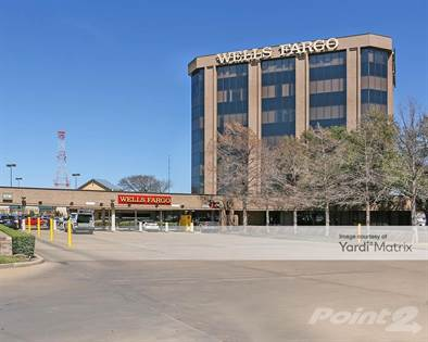 Office Space for rent in 1105 Wooded Acres Drive, Waco, TX, 76710