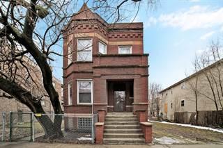 Multi-family Home for sale in 1850 South Ridgeway Avenue, Chicago, IL, 60623
