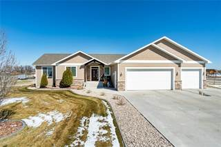 Single Family for sale in 5545 Anna Maria Dr, Billings, MT, 59106
