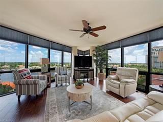 Condo for sale in 4751 Gulf Shore BLVD N 905, Naples, FL, 34103