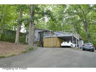 Single Family for sale in 1109 IVY, Fayetteville, NC, 28303