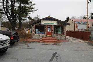 Comm/Ind for sale in 5239 Milford Rd, East Stroudsburg, PA, 18302