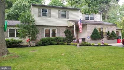 Residential Property for sale in 1512 HEATHER PL, Pottstown, PA, 19464