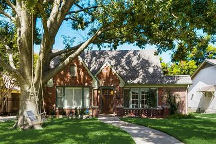 Residential Property for sale in 610 Clermont Avenue, Dallas, TX, 75223