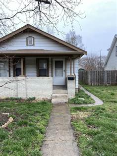 Residential Property for rent in 1535 Kappes Street 1, Indianapolis, IN, 46221