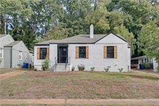 Single Family for sale in 1395 E Forrest Avenue, East Point, GA, 30344