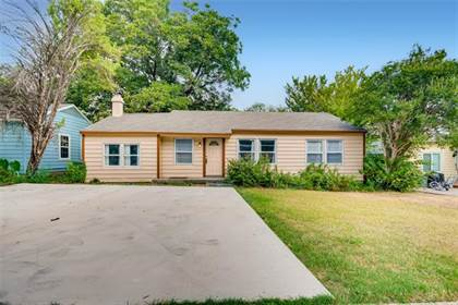 Residential Property for sale in 1538 Connally Terrace, Arlington, TX, 76010
