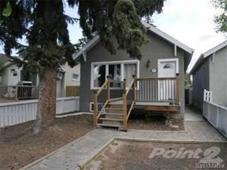 Residential Property for sale in 2073 MONTREAL STREET, Regina, Saskatchewan