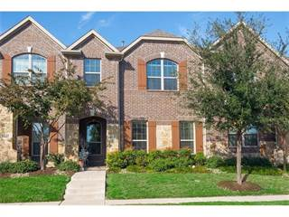 Townhouse for sale in 4679 Amanda Court, Plano, TX, 75024