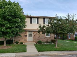 Condo for sale in 949 Kirts Boulevard 30, Troy, MI, 48084