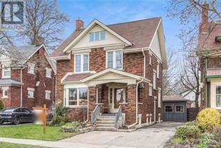 Single Family for sale in 856 Queens Boulevard, Kitchener, Ontario, N2M1A7