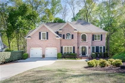 Residential Property for sale in 345 Aylesworth Cove, Alpharetta, GA, 30022