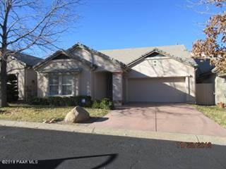 Single Family for rent in 3524 Valencia Way, Prescott, AZ, 86303