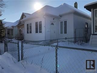 Single Family for sale in 546 Simcoe ST, Winnipeg, Manitoba, R3G1W5