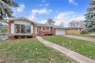 Single Family for sale in 16568 SURREY Street, Livonia, MI, 48154