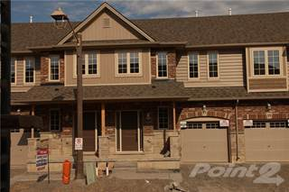 Townhouse for rent in 17 BEAU CHATEL Lane, Grimsby, Ontario