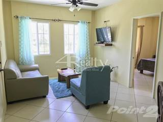 Apartment for rent in Fully-furnished 1-Bed 1-Bath Apartment, Belize City, Belize
