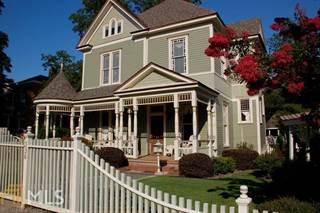 Single Family for sale in 536 Thomaston St, Barnesville, GA, 30204