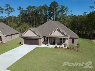 Single Family for sale in 11713 BROOKSTONE DR., Ocean Springs, MS, 39564