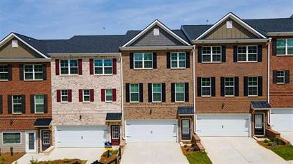 Residential Property for sale in 3035 West Point Circle 17, Snellville, GA, 30078