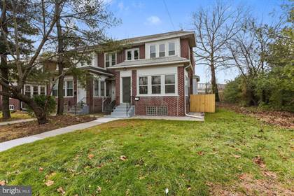 Residential Property for sale in 120 WHITE HORSE PIKE, Oaklyn, NJ, 08107