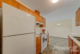 Apartment for rent in Sol Terrace, Whitecourt, Alberta