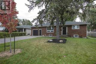 Single Family for sale in 166 Byron CRES, Kingston, Ontario, K7M1J3