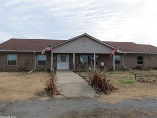 Single Family for sale in 20286 Hwy 114 E, Gould, AR, 71643