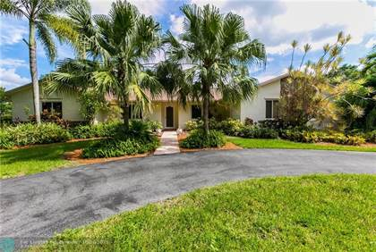 Residential Property for sale in 5150 SW 163rd Ave, Southwest Ranches, FL, 33331