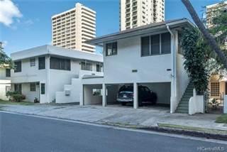 Multi-family Home for sale in 444 Launiu Street, Waikiki, HI, 96815