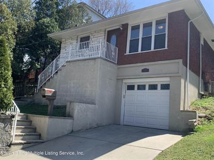 Residential Property for sale in 248 Stanley Avenue, Staten Island, NY, 10301